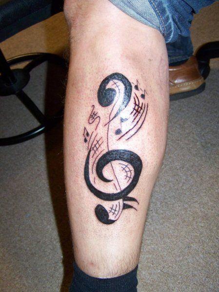 Violin Key And Notes