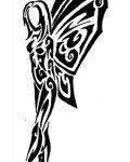 Woman as fairy