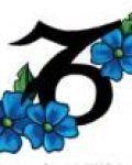 Symbol of capricorn